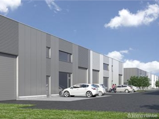 Industrial building for sale Kluisbergen (RAK35375)