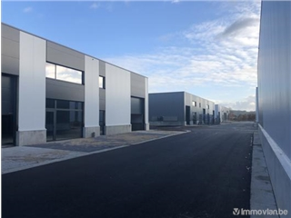 Industrial building for sale Kluisbergen (RAK35365)
