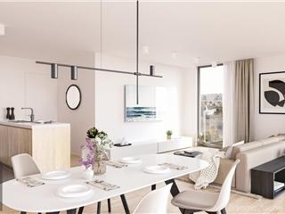 Appartement à vendre Blankenberge (RAU59840)