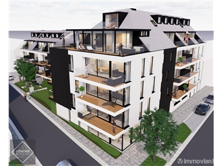 Flat - Apartment for sale Blankenberge (RAP99213)