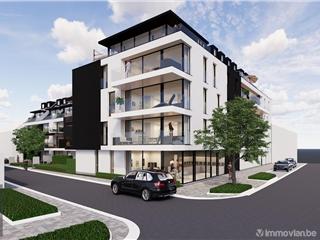 Flat - Apartment for sale Blankenberge (RAP98607)