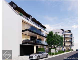 Flat - Apartment for sale Blankenberge (RAP98598)