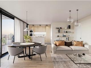 Appartement à vendre Blankenberge (RAU42771)