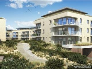 Flat - Apartment for sale Oostduinkerke (RAF91385)
