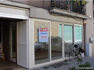 Commerce building for rent Lommel (RAJ86120)