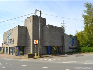 Residence for sale Gullegem (RAN16906)