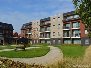 Flat - Apartment for sale Wevelgem (RAI63848)