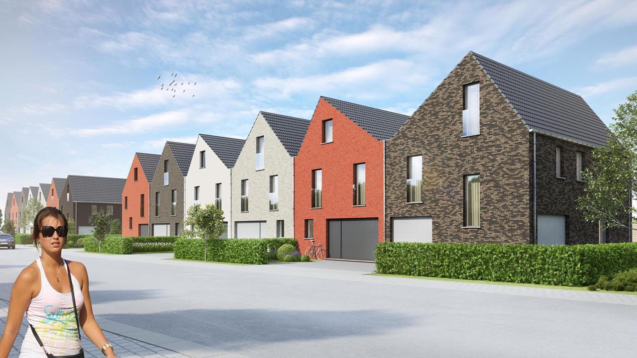 Residence for sale Heule (RAI93077)