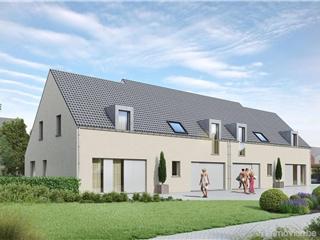 Maison à vendre Heule (RAI93082)