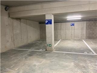 Parking à louer Schelle (RAR47301)