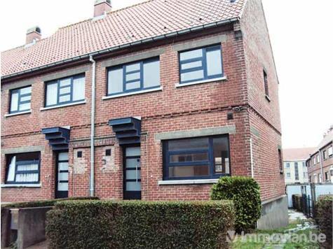 House in public sale - 8400 Oostende (RAH59306)