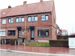 Residence in public sale Oostende (RAH59307)