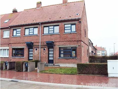 House in public sale - 8400 Oostende (RAH59307)