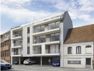 Appartement à vendre Waregem (RAQ15858)