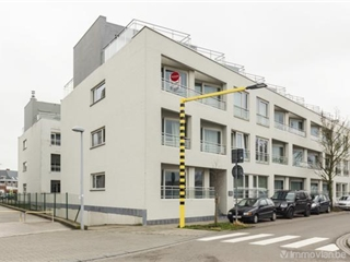 Appartement à vendre Waregem (RAK14214)