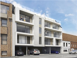 Appartement à vendre Waregem (RAQ15861)