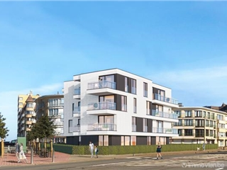 Flat - Apartment for sale De Panne (RAP79269)