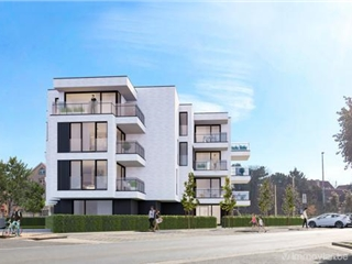 Flat - Apartment for sale De Panne (RAP79266)