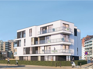 Flat - Apartment for sale De Panne (RAP79271)