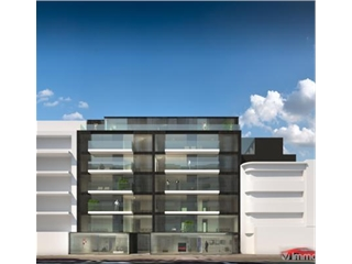 Flat - Apartment for sale Koksijde (RAO61837)