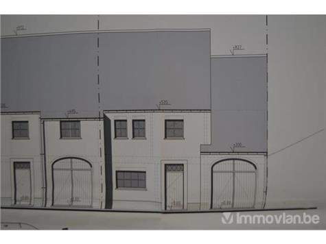 Maison à vendre - 8000 Koolkerke (RAH09606)
