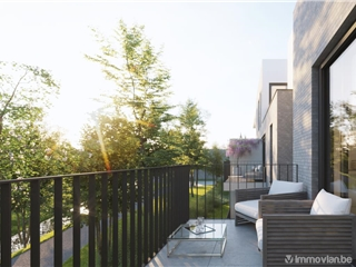 Flat - Apartment for sale Hoogstraten (RAP63771)