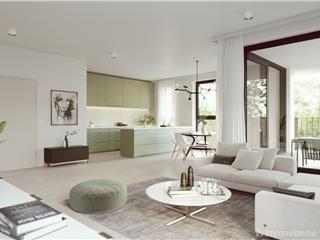 Penthouse for sale Hoogstraten (RAP63746)