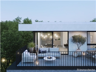 Penthouse for sale Hoogstraten (RAP63777)