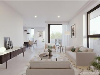 Penthouse for sale Hoogstraten (RAP63744)