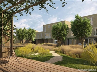 Residence for sale Oostende (RAQ12891)