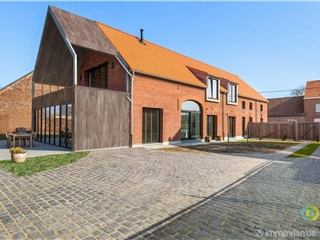 Farming site for sale Beigem (RAT04207)