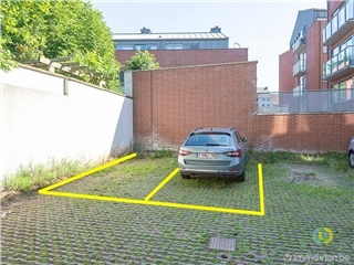 Parking à vendre Vilvorde (RAP11495)