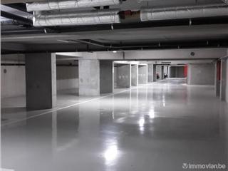Garage for sale Oostende (RAQ40165)
