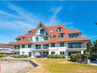 Appartement à vendre Sint-Idesbald (RAO85235)