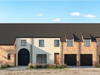 Maison à vendre Ruiselede (RAP69960)