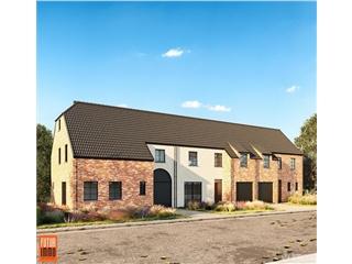 Residence for sale Ruiselede (RAP69961)