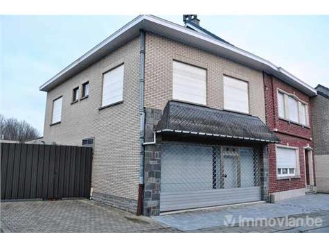Commerce building in public sale - 9404 Aspelare (RAH57398)