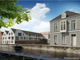 Flat - Apartment for sale Brugge (RAL05664)