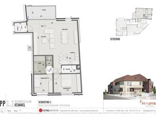 Appartement te koop Kemmel (RAN47442)