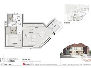 Appartement te koop Kemmel (RAN47440)