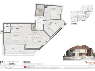 Appartement te koop Kemmel (RAN47443)