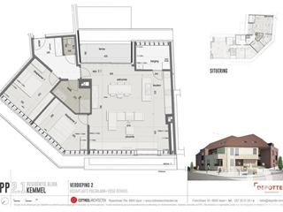 Appartement à vendre Kemmel (RAN47445)