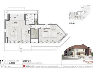 Appartement à vendre Kemmel (RAN47446)