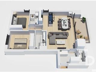 Appartement à vendre Kemmel (RAN47441)