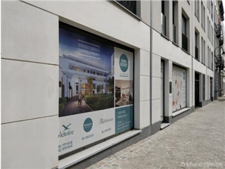 Commerce building for sale Brussels (RAP73987)