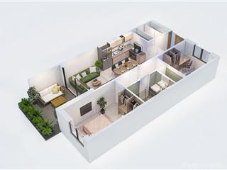 Appartement à vendre Scherpenheuvel-Zichem (RAP92430)