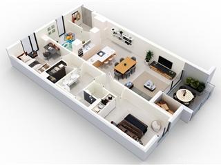 Appartement à vendre Scherpenheuvel-Zichem (RAP92442)