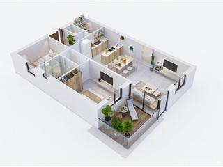 Appartement à vendre Scherpenheuvel-Zichem (RAP92456)