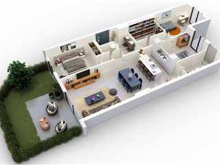 Appartement à vendre Scherpenheuvel-Zichem (RAP92443)