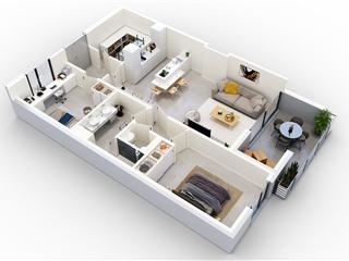 Appartement à vendre Scherpenheuvel-Zichem (RAP92455)